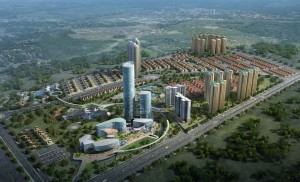 integrated-township-noida