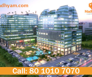 Grandslam i-thum Noida: last word for luxury and security