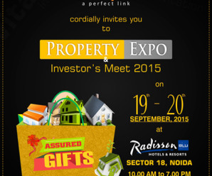 Benefits of property expo and investors meet