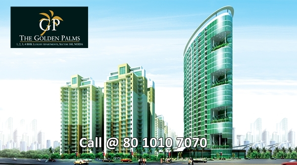 Golden palm noida