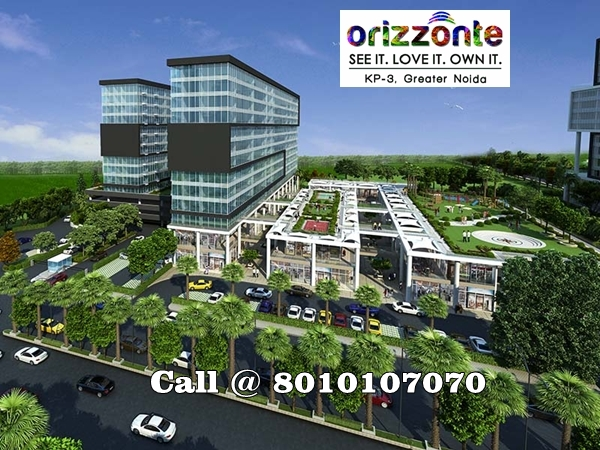 orizzonte greater noida