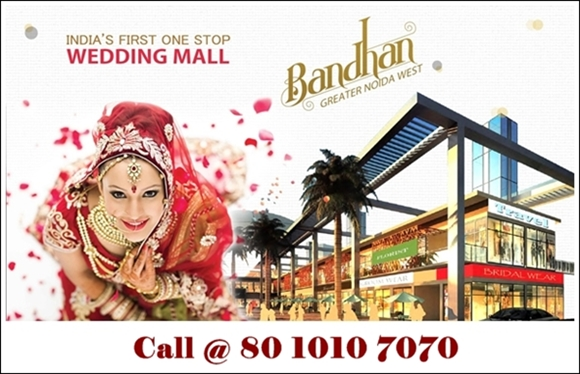 bandhan wedding mall