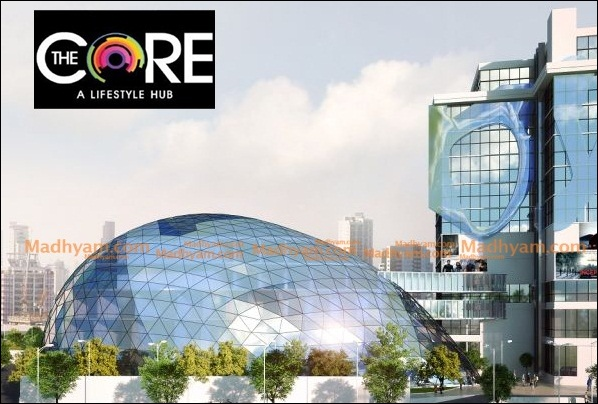 concept the core ghaziabad