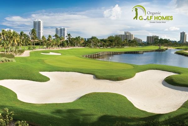 organic golf homes greater noida