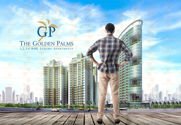 golden plams noida