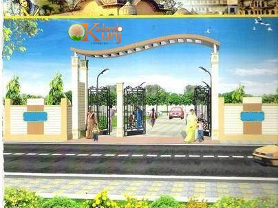 residential plots in vrindavan
