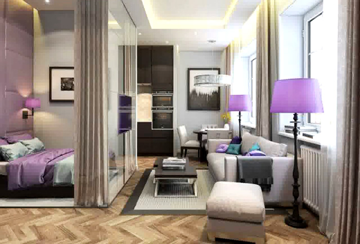 serviced apartments noida