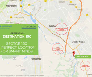 tata value homes destination 150 noida