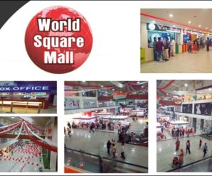 world square mall ghaziabad
