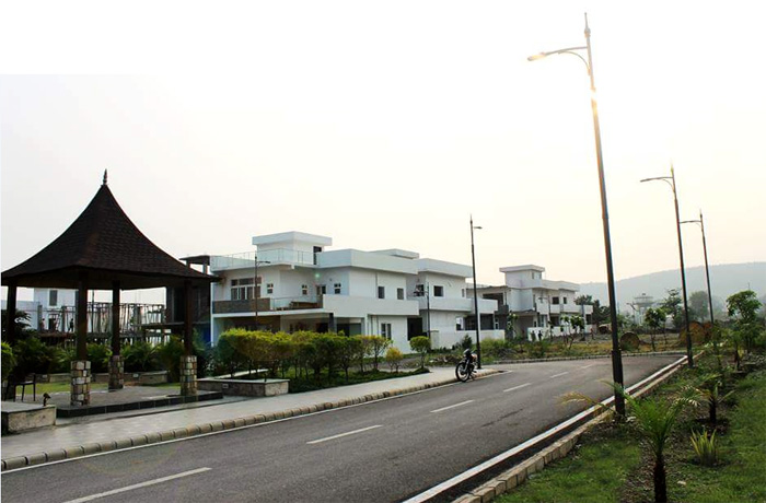 adarsh panache valley dehradun
