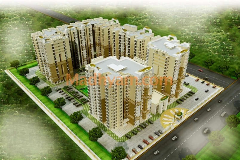 earthcon sanskriti greater noida