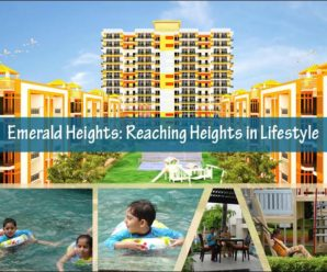 Emerald Heights Faridabad