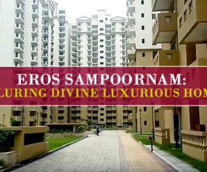Eros Sampoornam Greater Noida