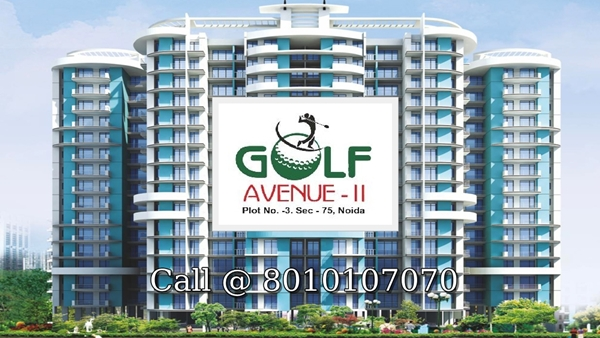 Aims Golf Avenue 2 Noida