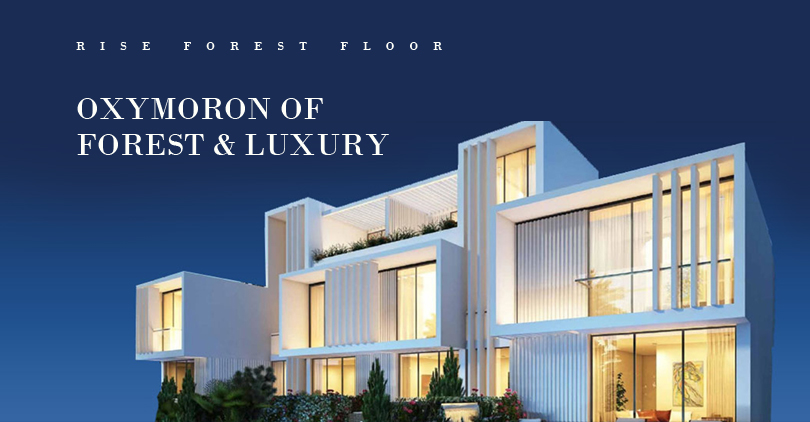 Rise Forest Floors Greater Noida