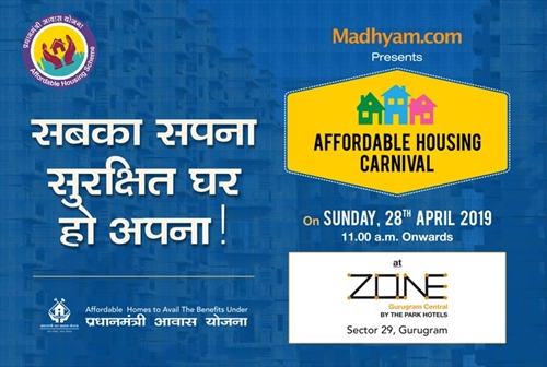 Affordable Housing Carnival