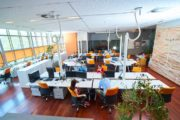 ithum coworking space