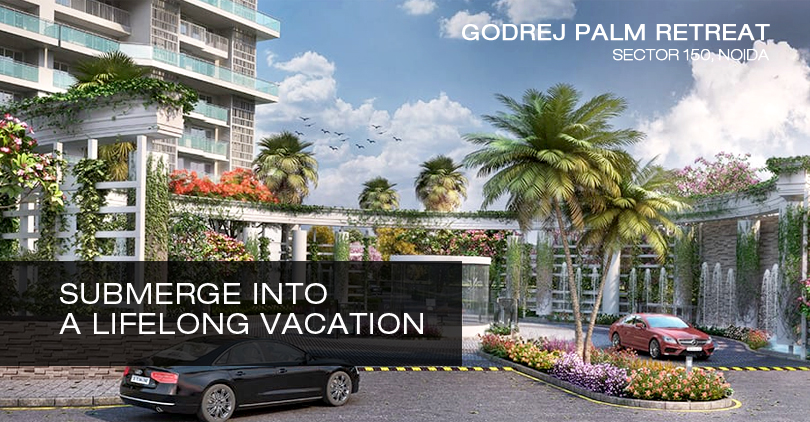 godrej palm retreat noida