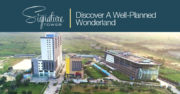 Wegmans Signature Tower Greater Noida