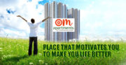 pareena om apartments gurgaon