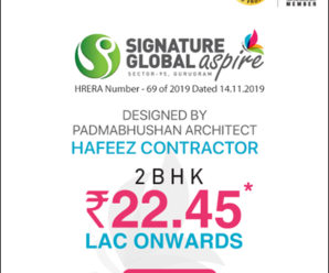 signature global aspire gurgaon