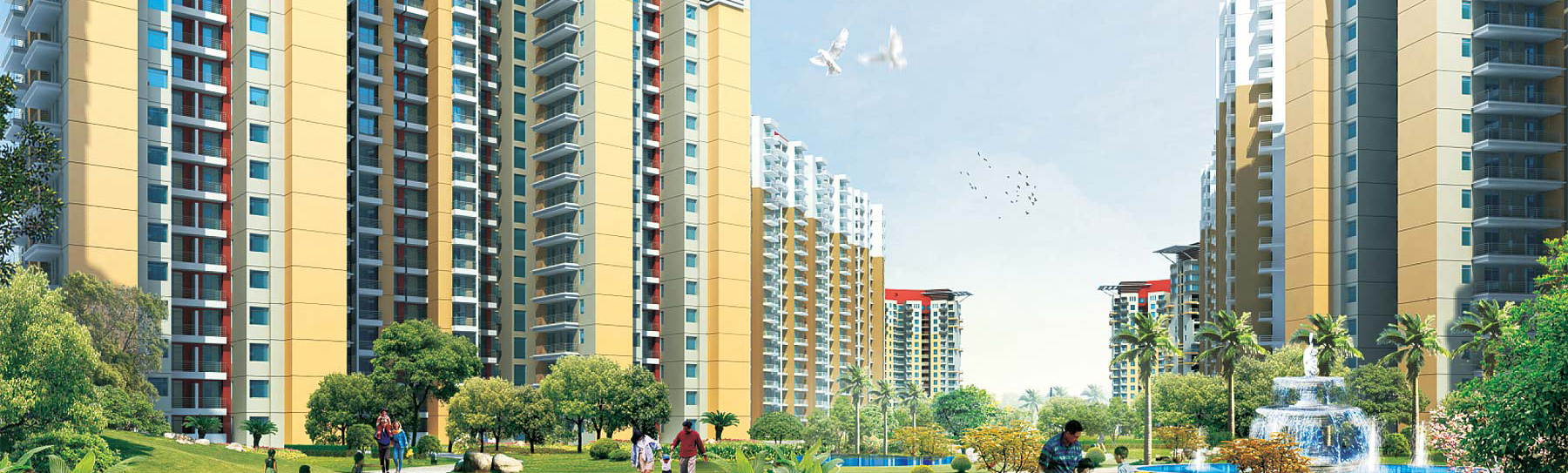Express Park View IIGreater Noida
