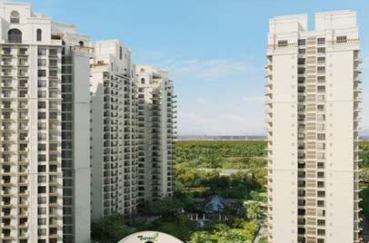 ACE Golf Shire Noida