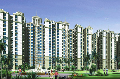 Amrapali Silicon City