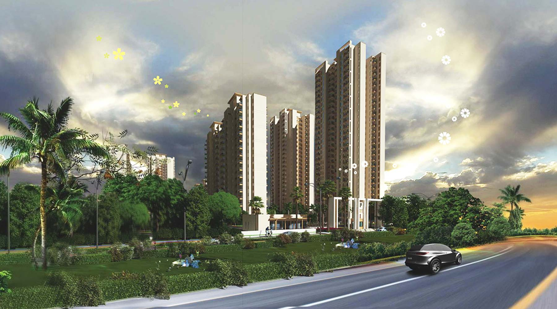 Assotech BreezeGurgaon