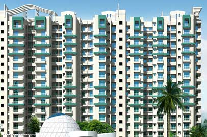 Supertech Eco Village 1