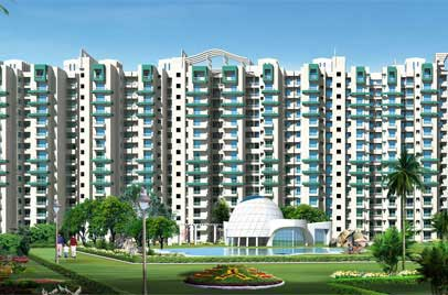 Supertech Eco Village 4