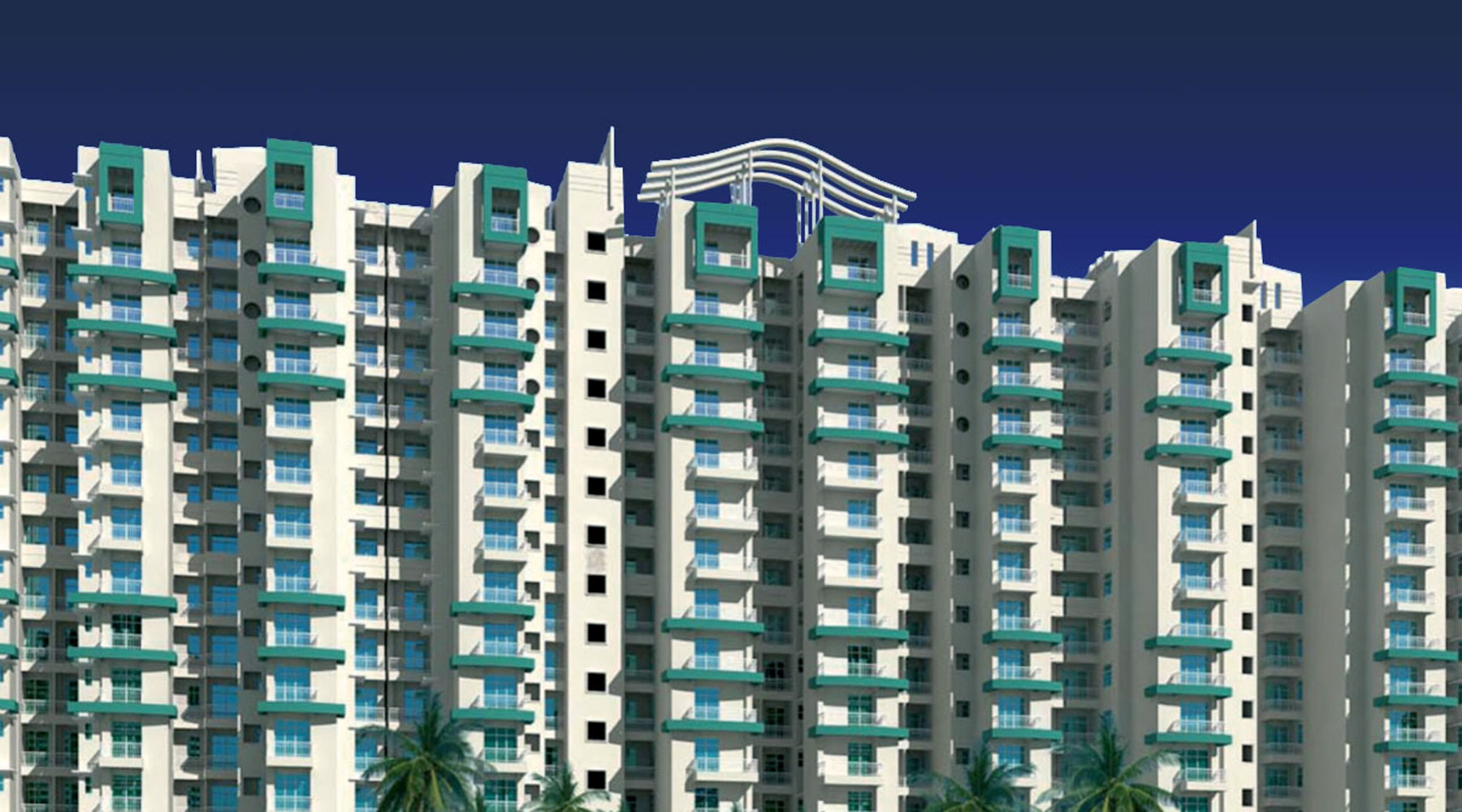 Supertech Eco Village 3Greater Noida
