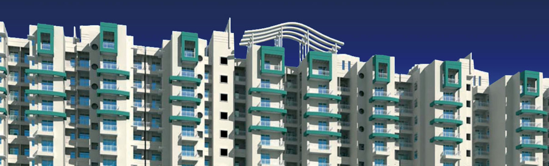 Supertech Eco Village 1Greater Noida