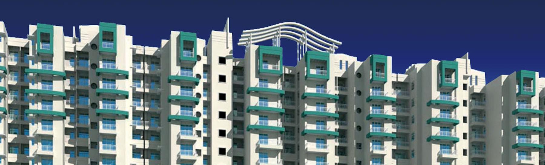 Supertech Eco Village 1 Greater Noida