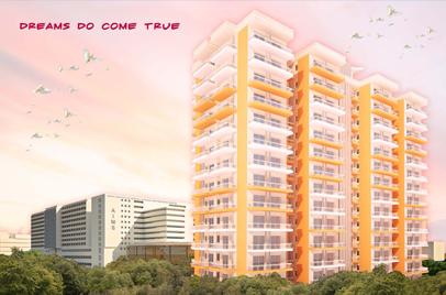 Emerald Heights Faridabad