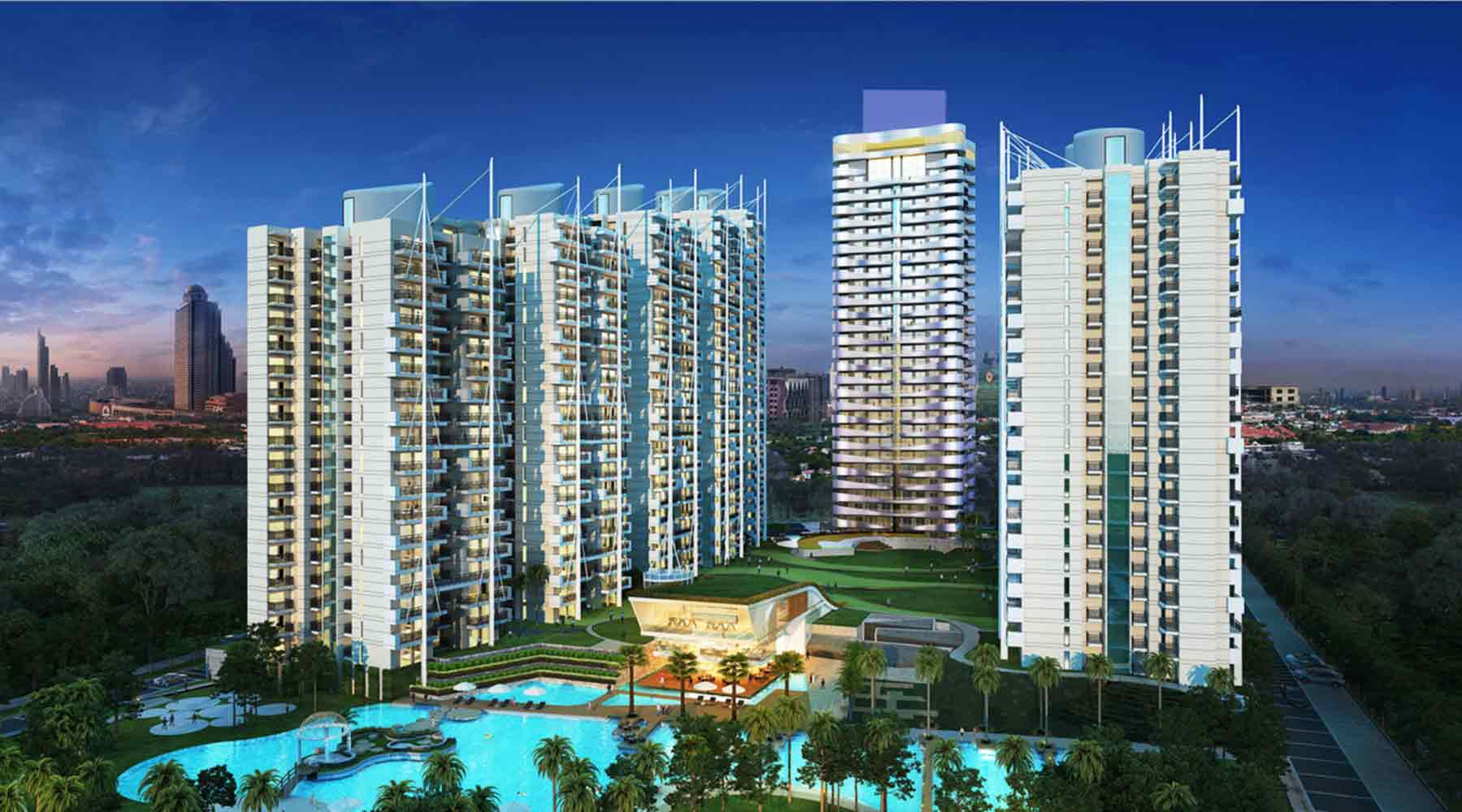 M3M SierraGurgaon