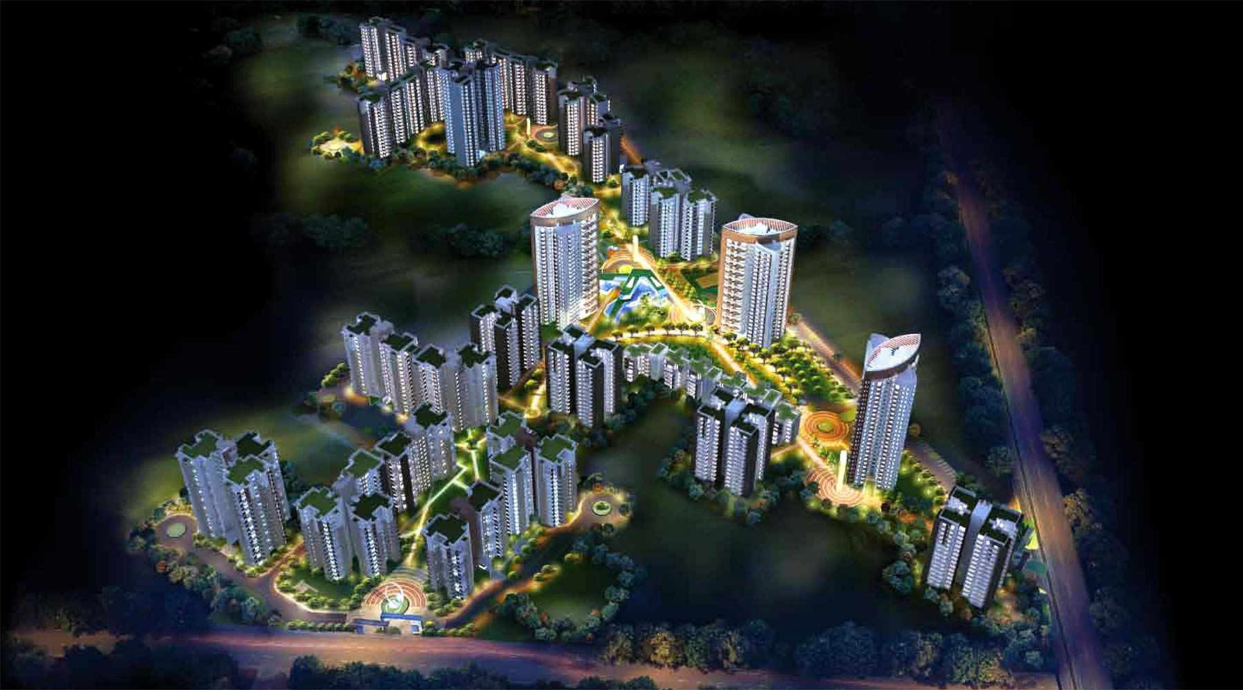 Orris GreenopolisGurgaon
