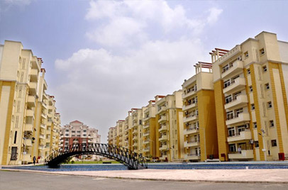 Pearls Nirmal Chhaya Towers