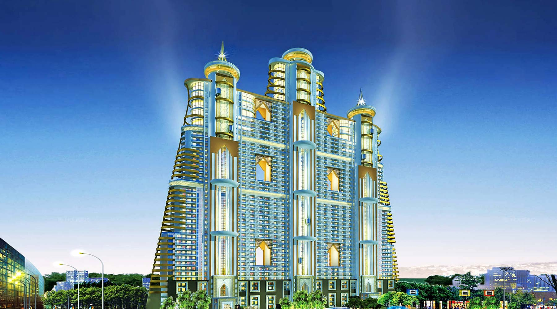 Raheja RevantaGurgaon