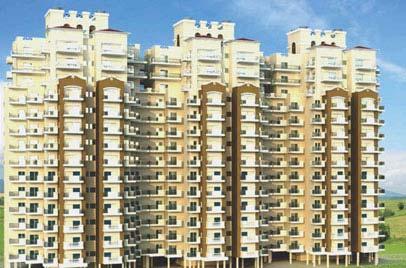 Riddhi Siddhi-Affordable Housing