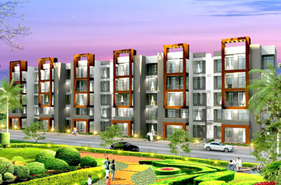 Sanskar Residency Alwar
