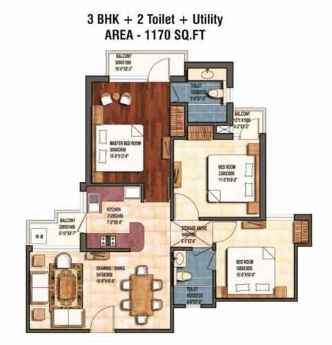 Earthcon Sanskritifloor plan