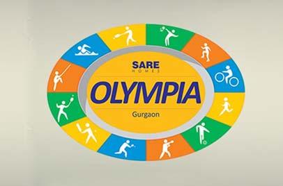Sare Homes Olympia