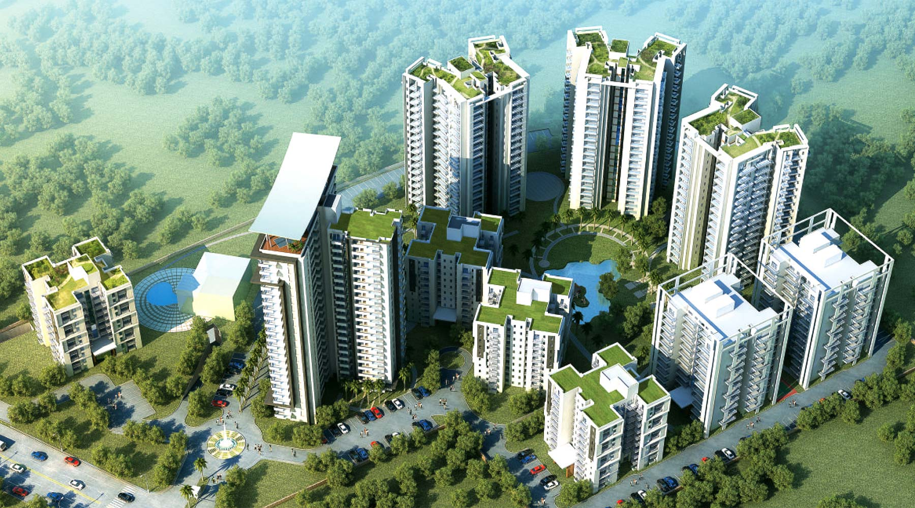 Spaze Privy AT 4Gurgaon