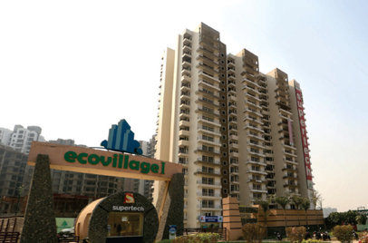 EcoVillage 1 - Regina Towers