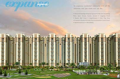 Unnati Fortune The Aranya