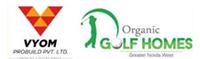 Organic Golf Homes