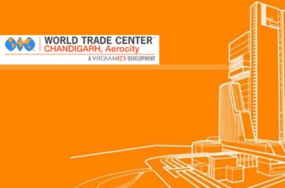 WTC Chandigarh, Aerocity